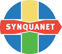 SYNQUANET Logo